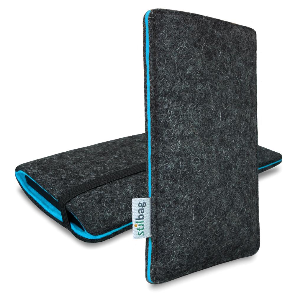 tasche finn samsung galaxy j5 filz handytasche hulle etui. Black Bedroom Furniture Sets. Home Design Ideas